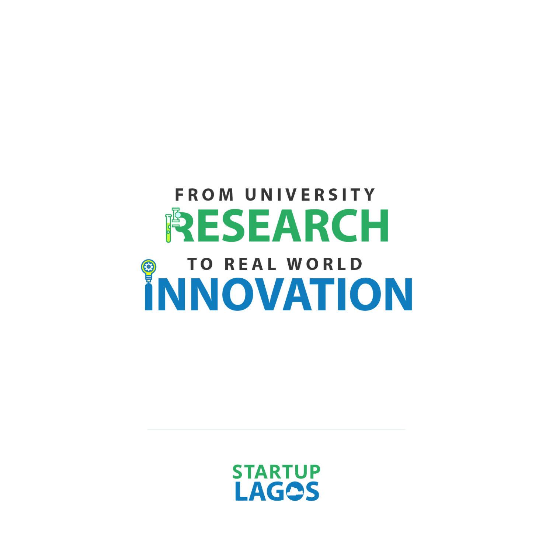 Start up Lagos