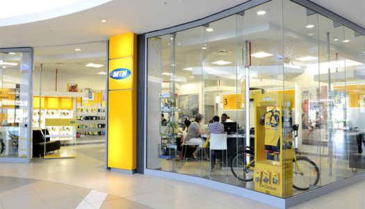 MTN Nigeria's head of Human Resources and Corporate Services steps down