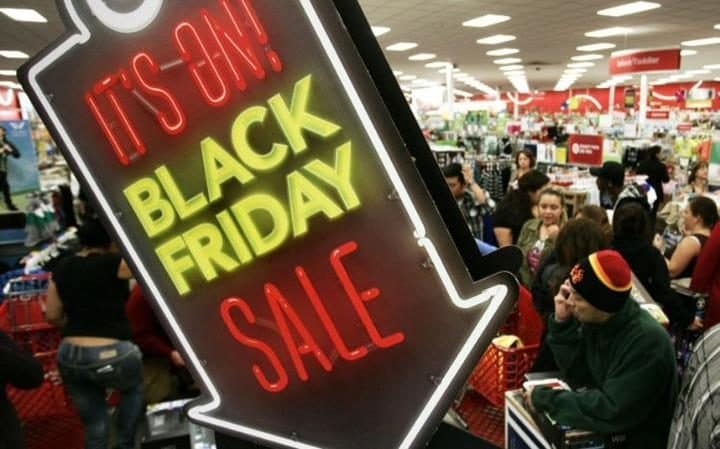 What startups need to know about Black Friday