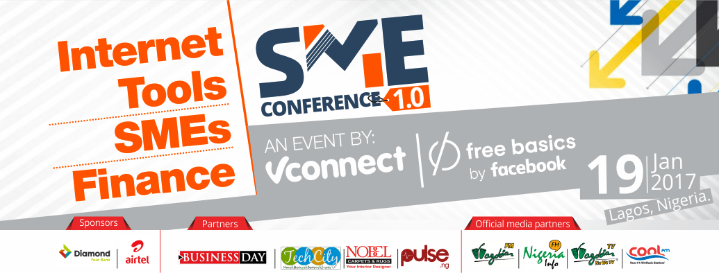 VConnect and Facebook announce SME Conference 1.0: Event to explore the intersection between tech, finance and SMEs