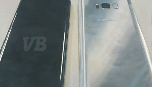 Here's what we know about Samsung Galaxy S8