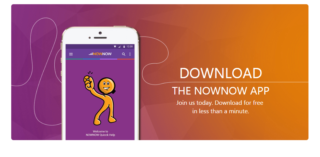 NowNow set to launch mobile app