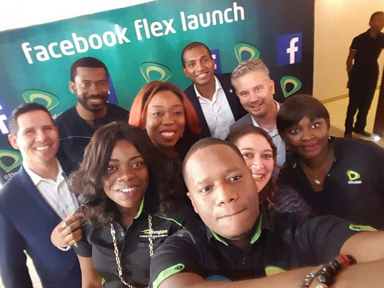 Facebook's Free Basics goes live on Etisalat Nigeria