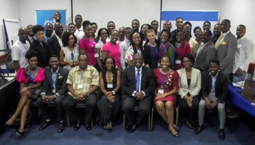 ANDE West Africa Maps Entrepreneurial Ecosystem of Lagos
