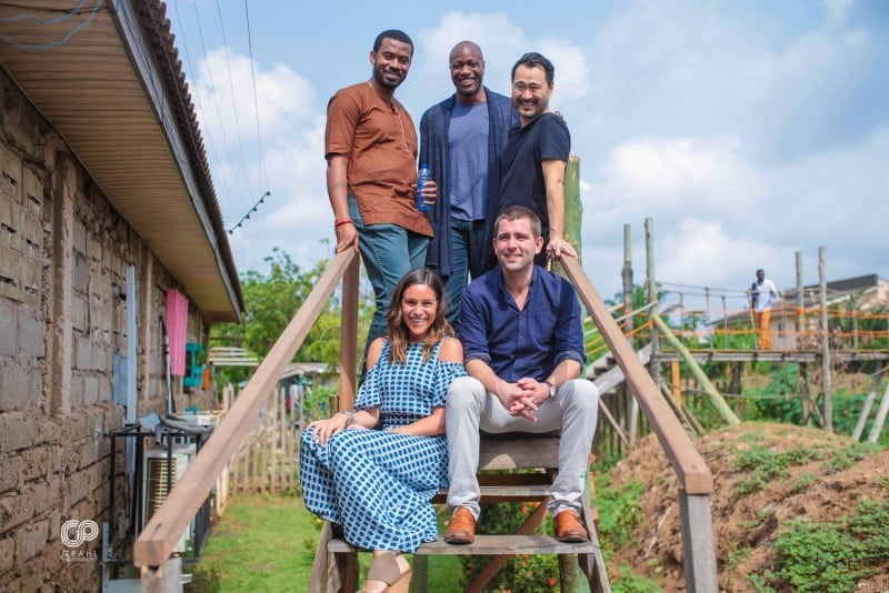 Following Lagos visit, Facebook Chief Product Officer lands in Accra