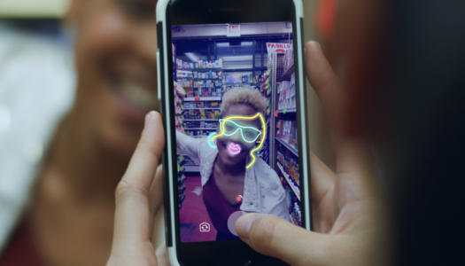 Facebook aggressively goes after Snapchat with Camera, Direct, and Stories