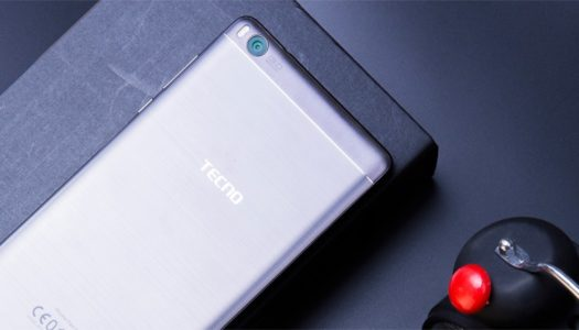 Report claims new TECNO PhonePad will have a revolutionary feature