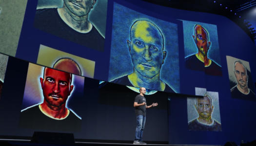 F8 2017: Artificial Intelligence, Building 8 and more technology updates from day 2
