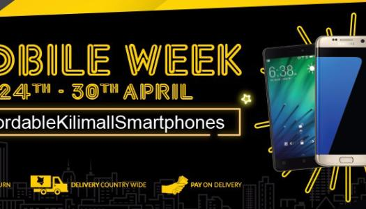 Kilimall to have its first mobile week in Nigeria