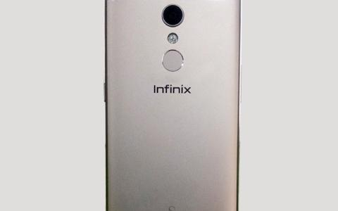 A new Infinix smartphone is coming – Infinix X522