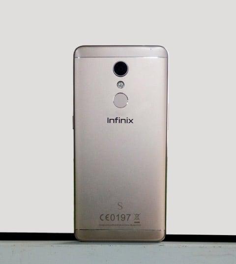 Infinix X522
