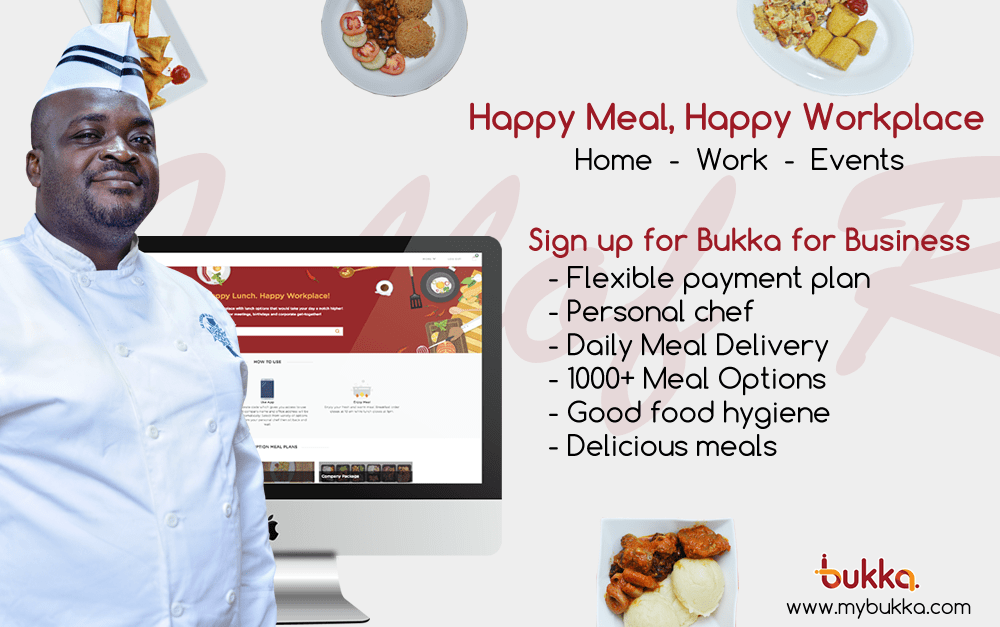 bukka for business