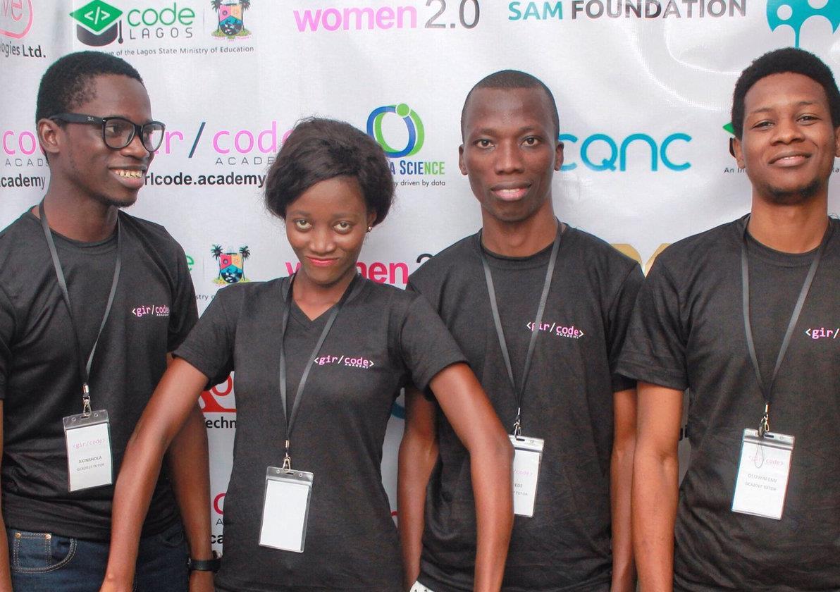 GirlCode Academy