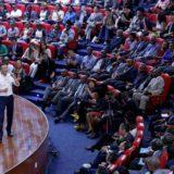 Jack Ma Visits Kenya