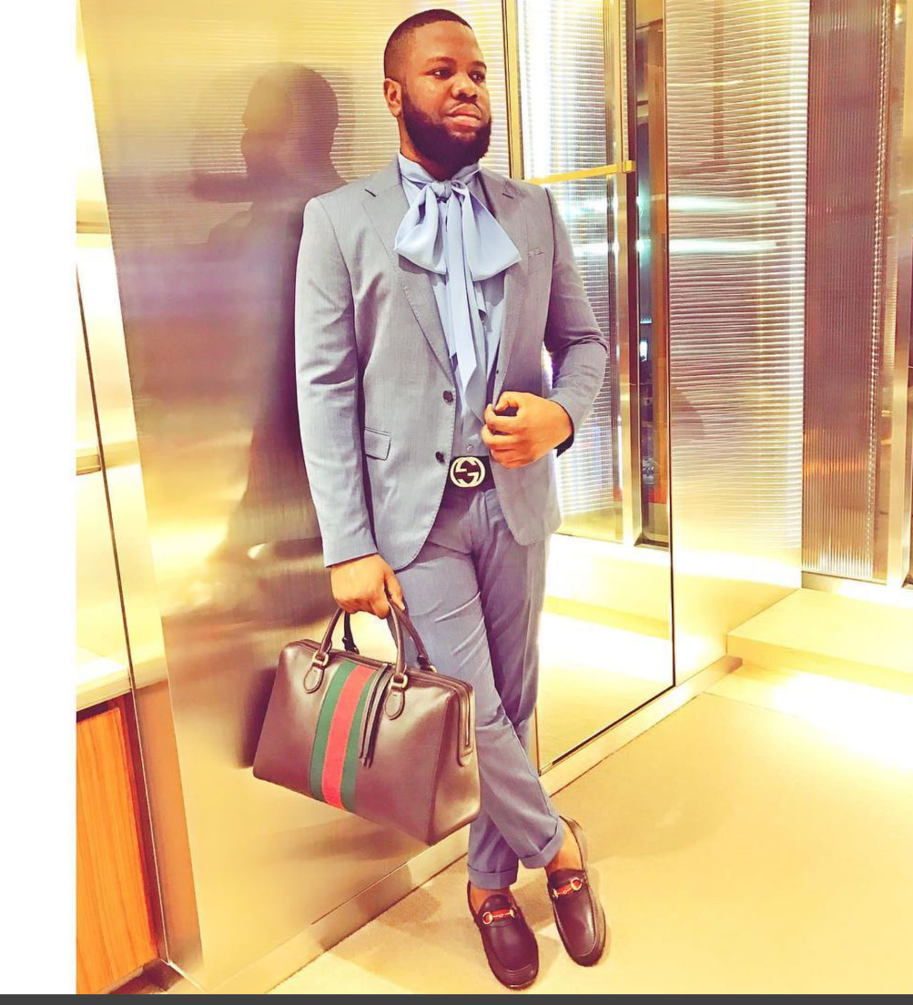 san francisco dfe67 50cf6 The Unmasking of Hushpuppi and Why We All Should be Worried ...