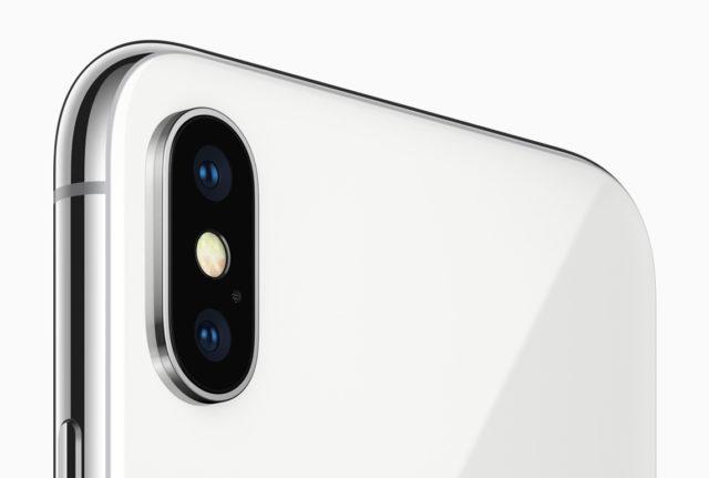 iphone X_Camera