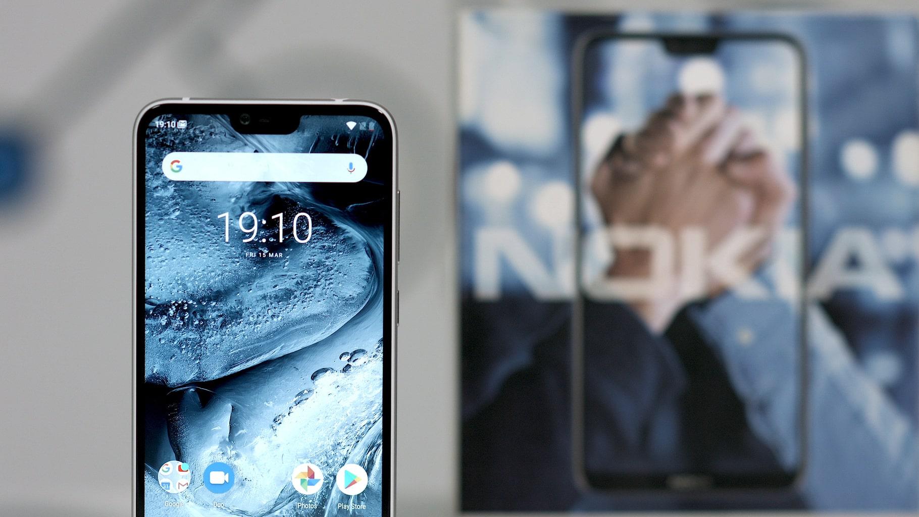 Nokia 6 1 Plus A Review Techcity
